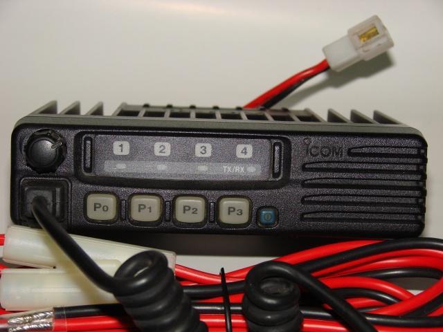 Радиостанция ICOM IC-F110S