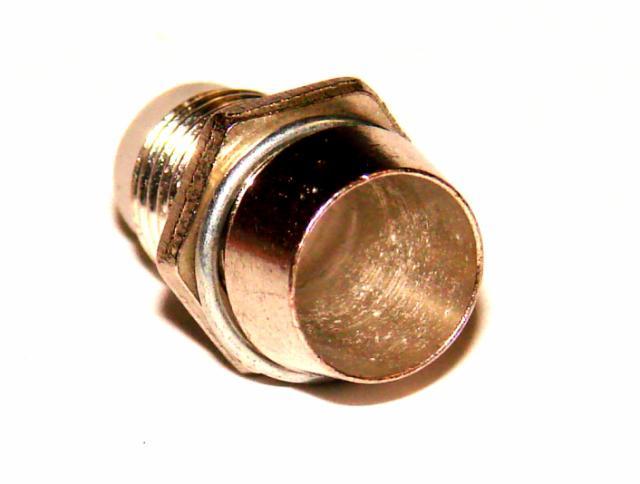 Держатель светодиодов на 5 мм.
