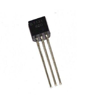 Симистор BT131-600