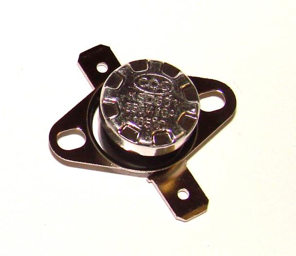 Термостат биметалический 10А 250VAC 105 градусов