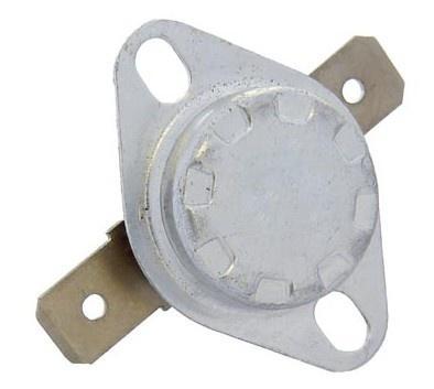 Термостат биметалический 10А 250VAC 48 градусов
