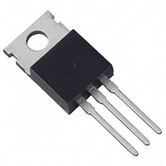Транзистор полевой IRF740