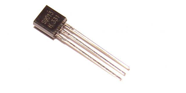 Транзистор S9013