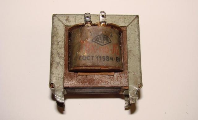 Трансформатор ТВК-110Л2
