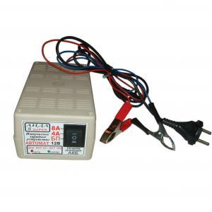 Фото  Аида 8s (super): зарядное устройство для авто аккумуляторов 32-160 Ач