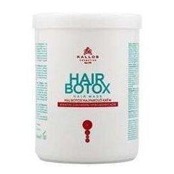 Маска PRO-TOX для сухих и поврежденных волос 1л