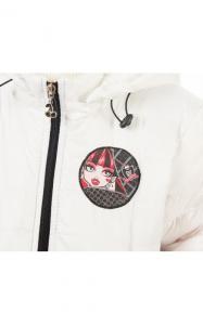 Фото Верхняя одежда (весна-осень) 63091 Куртка ЯСЯ д/дев демисезонная (салатовый)