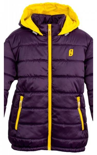 703165 Куртка МАРИО демисезонная унисекс (фиолетовый)