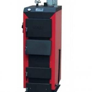 Фото Отопление, Котлы газовые напольные, маяк Твёрдотопливный котёл длительного горения КТР-30 ECO MANUAL