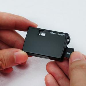 Фото Мини видеокамеры Mini DV-5 Мини Видеокамера наблюдения 5мп беспроводная с функцией Обнаружения Движения Веб Камера Фотоаппарат Диктофон