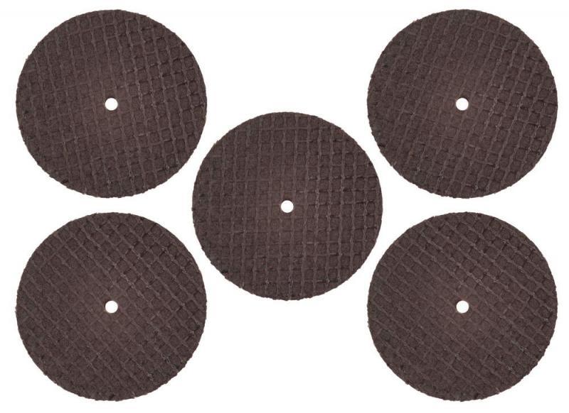 Диск прорезной карборундовый для металла 38х1,0