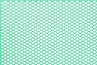 Ретенционная решетка с диагональными отверстиями (Ренферт)