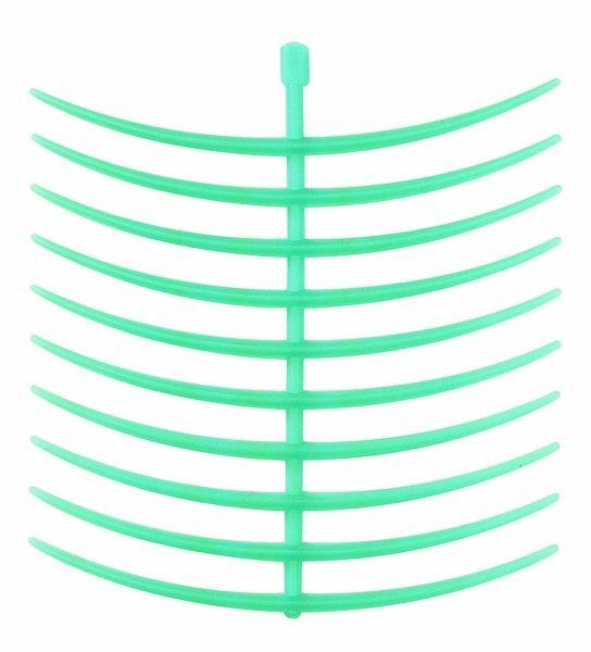Ренферт восковой кольцевой кламмер изогнутый