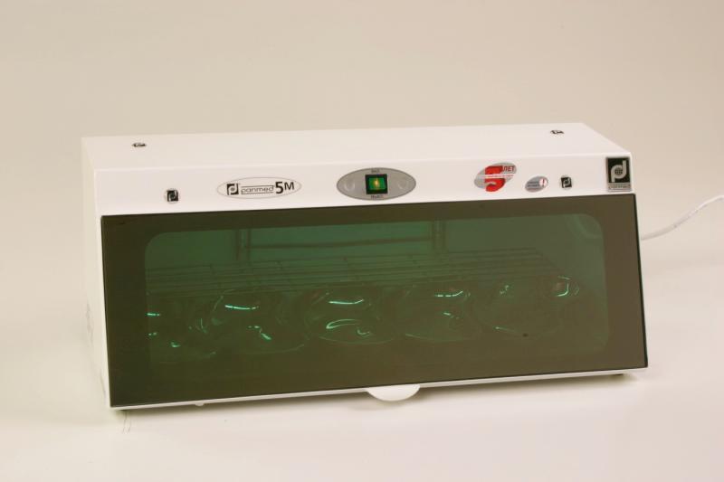 Панмед-5м (УФ камера для хранения стерильного инструмента)