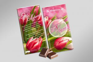 Фото Шоколад Шоколад
