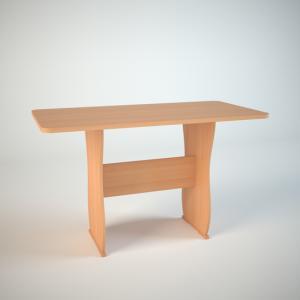 Стол обеденный СО-2 (Комфортная мебель)