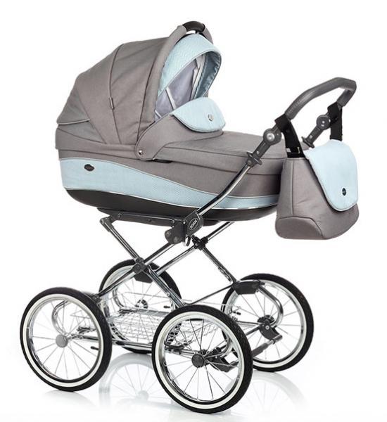 Детская коляска Roan Emma