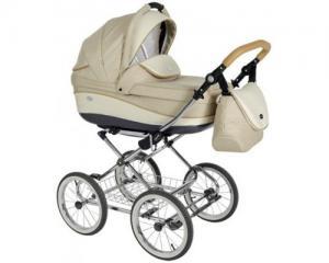 Фото Коляски и автокресла , Коляски, Классические  Детская коляска Roan Emma