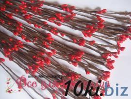 ВЕТКА С ТЫЧИНКАМИ купить в Чернигове - Декор для шитья и рукоделия