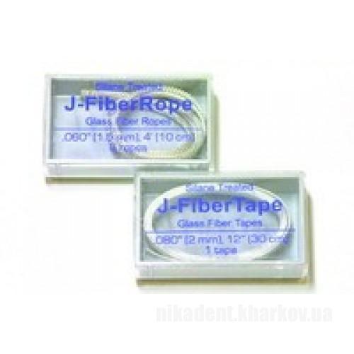 Фото Для стоматологических клиник, Расходные материалы Jen-Fiber Rope шнур для шинирования 9см