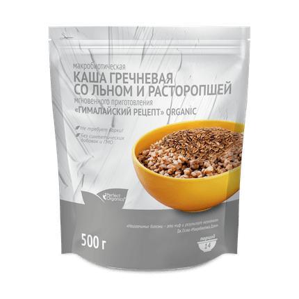 Каша Гималайский рецепт, 500 г