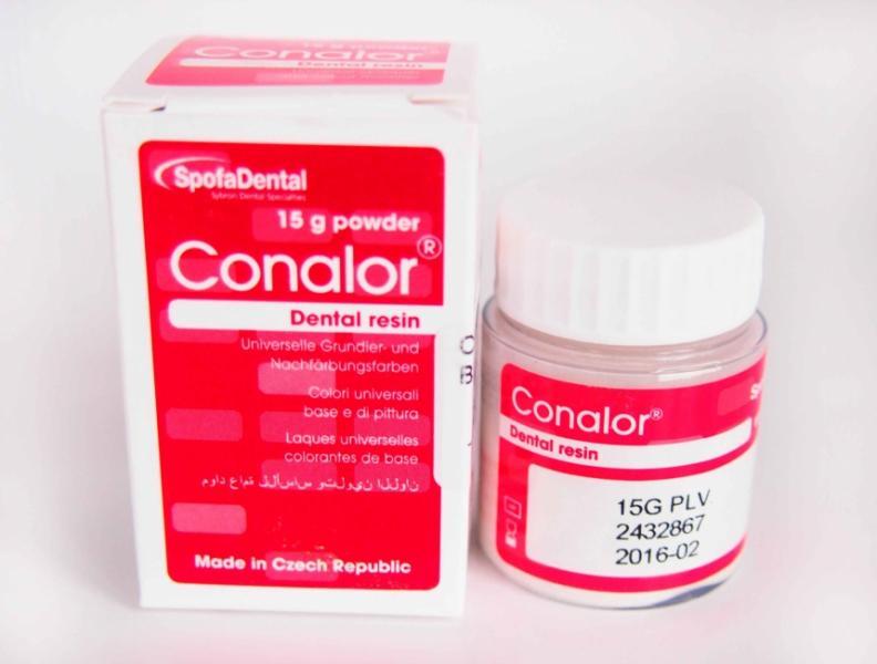 Conalor (Коналор порошок) 15г