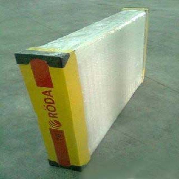 Радиатор стальной RODA тип 11 600х600 нижнее подключение