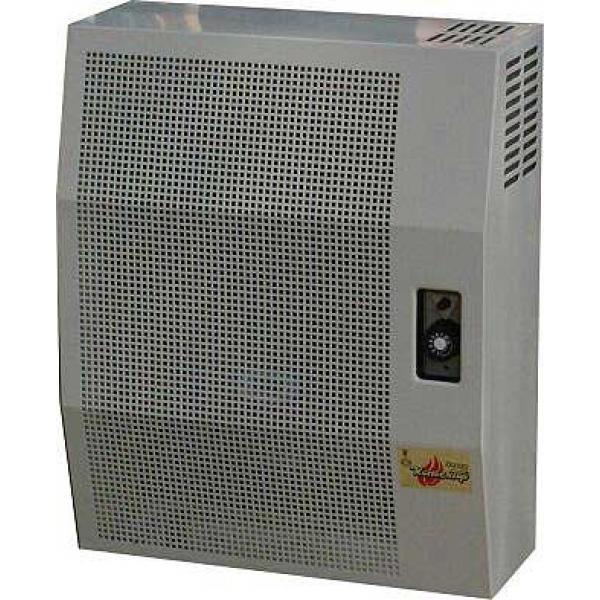 Конвектор газовый АКОГ 2,5 Л - 2,5 кВт