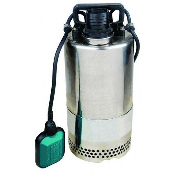 773118 Aquatica Насос дренажный 1.1кВт 48м 100л/мин для чистой воды (нерж)