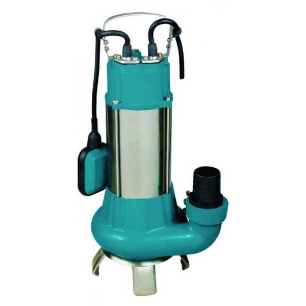 773312 Aquatica Насос дренажно-канализационный 1.3кВт 12м 300л/мин