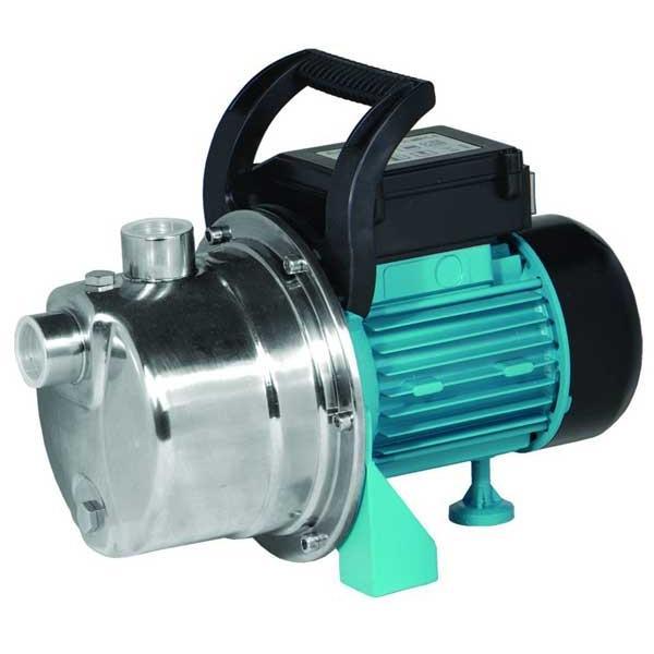 775311 Aquatica Насос центробежный самовсасывающий 0.6кВт 35м 60л/мин (нерж)