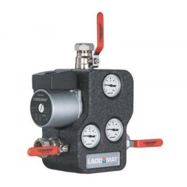 Подмешивающий модуль Atmos Laddomat 21-60