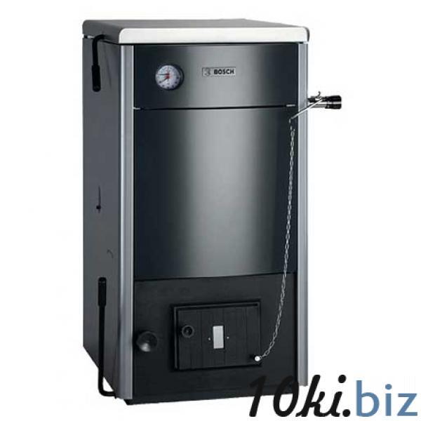 Котел твердотопливный BOSCH Solid 2000 B K16-1 S61-UA купить в Харькове - Котлы твердотопливные