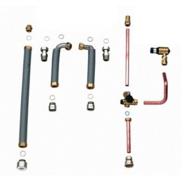 № 778/1. Группа подключения котлов к бойлерам ST (гибкие шланги c теплоизоляцией).