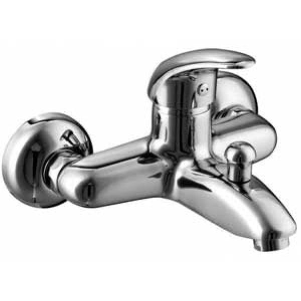 Смеситель для ванны E.C.A. MIX P 102102354 (М 185)