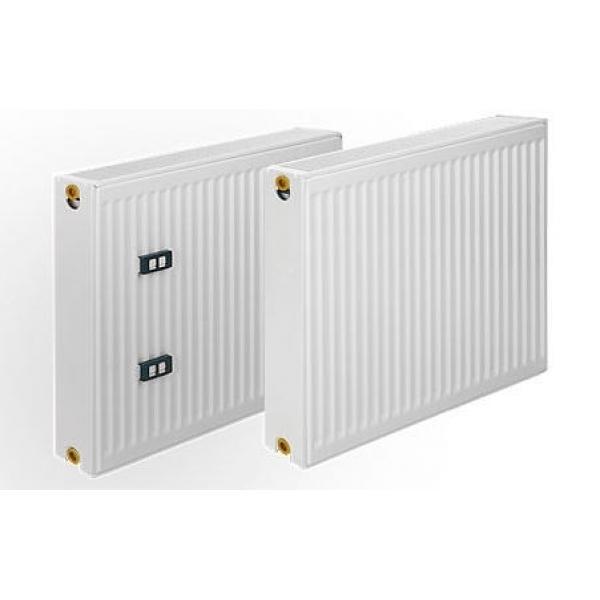 Радиатор стальной ECA VK22 300x1400
