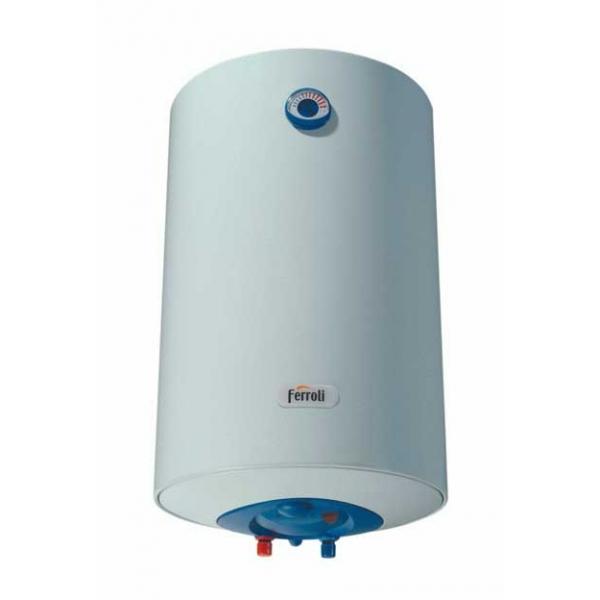 Электрический накопительный водонагреватель Ferroli BLUE OCEAN 100