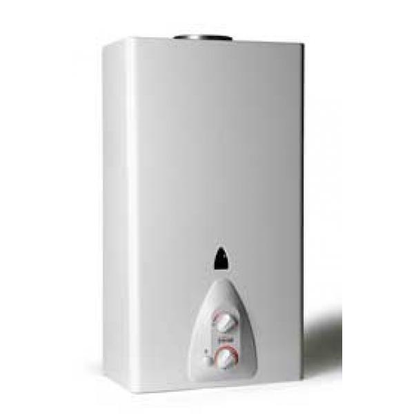 Газовый проточный водонагреватель Ferroli Prometeo E 10P