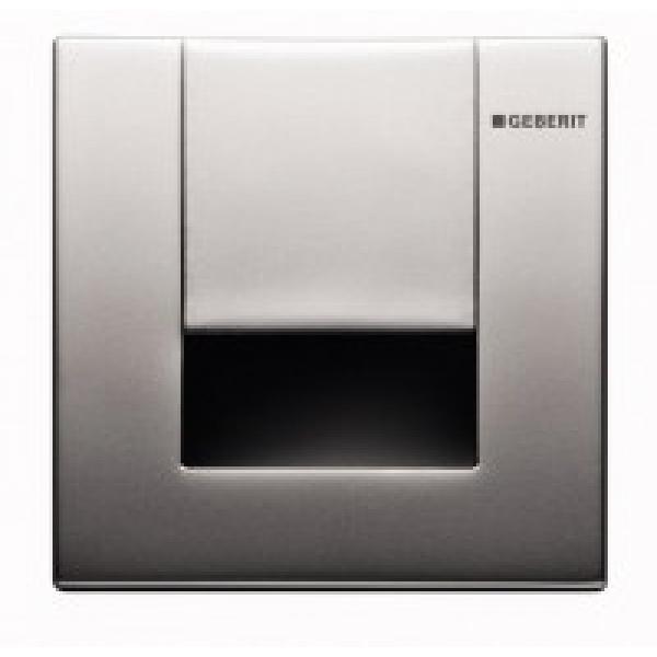 Geberit 116.024.21.1 HyTronic ИК привод смыва для писсуара, 230B, Tango, хром