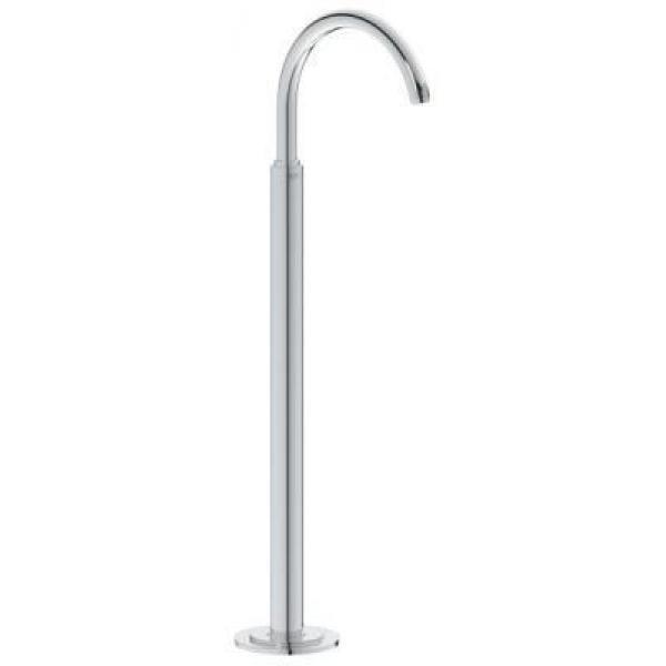 Излив для ванны Grohe Atrio 13216001 напольный хром