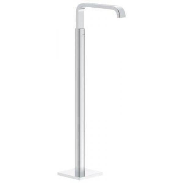 Излив для ванны напольный Grohe Allure 13218000 хром