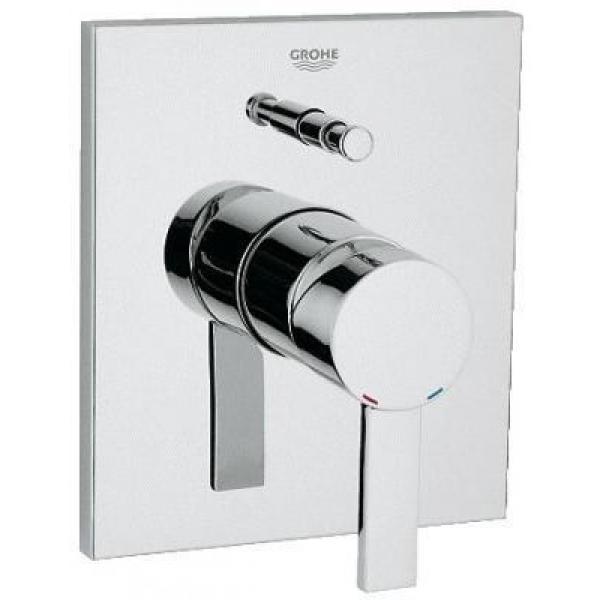 Накладная панель смесителя для ванны Grohe Allure 19315000 скрытый монтаж хром