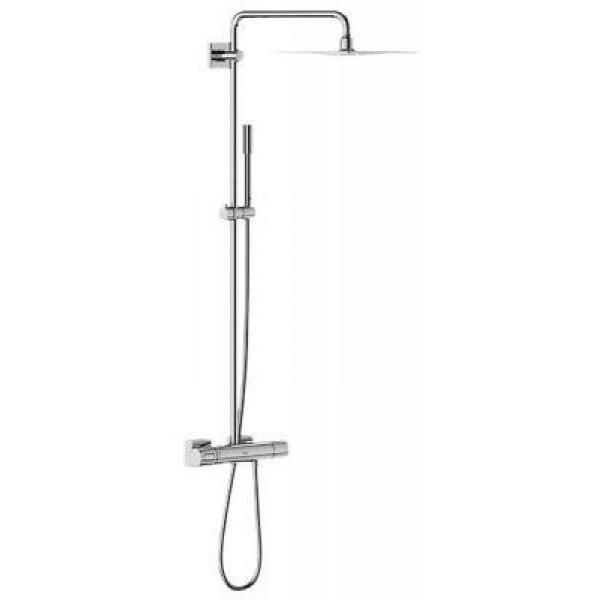 Душевая система Grohe Rainshower 27469000 хром
