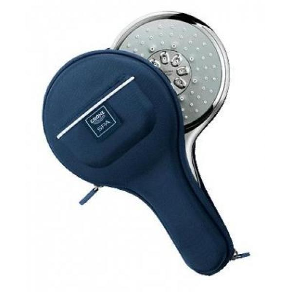 Ручной душ Grohe Power&Soul Cosmopolitan 130 мм с чехлом 27962000