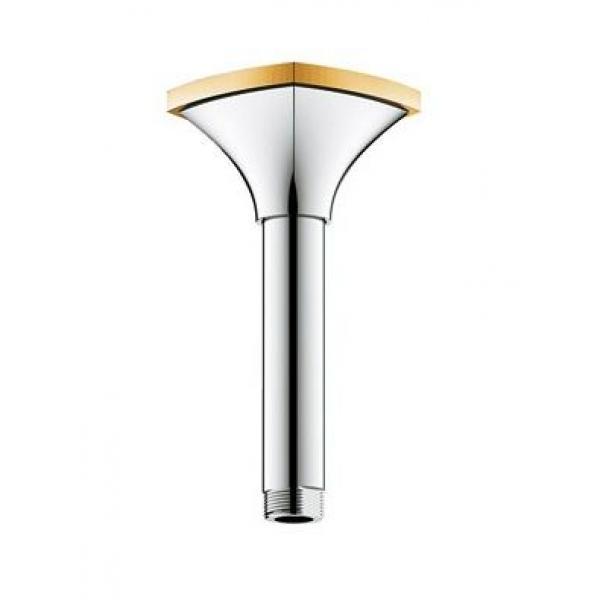 Держатель для верхнего душа потолочный Grohe Rainshower Grandera 27978IG0 хром/золото