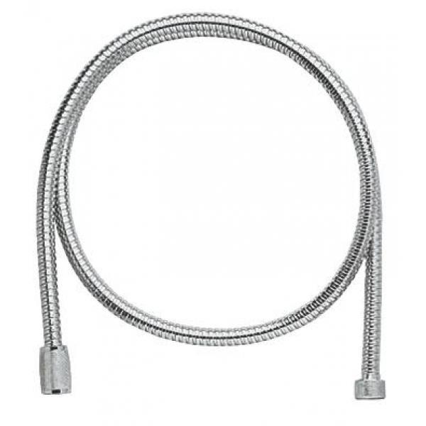 Душевой шланг металлический 1500 мм Grohe 28105000 хром
