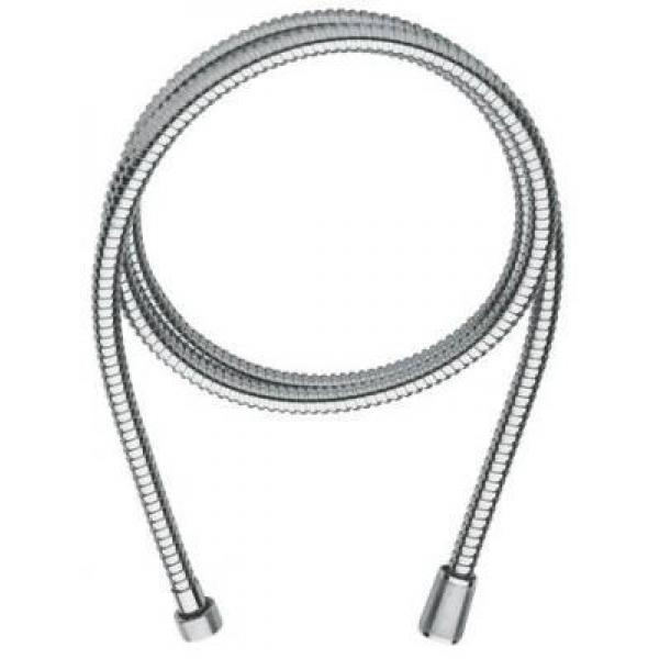 Душевой шланг металлический 2000 мм Grohe Relexa Plus 28140000 хром