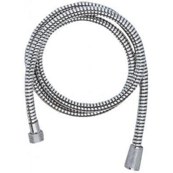 Душевой шланг 1750 мм Grohe Relexa FLEX 28154000 хром