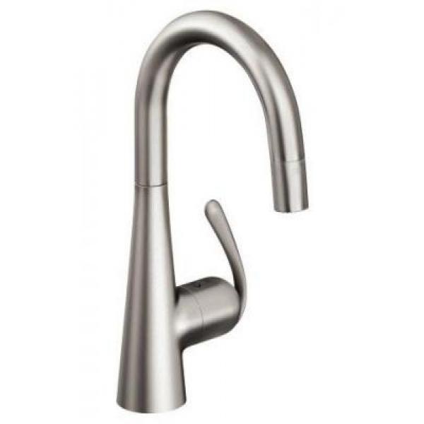 Смеситель для кухни Grohe Zedra 32296SD0 нержавеющая сталь