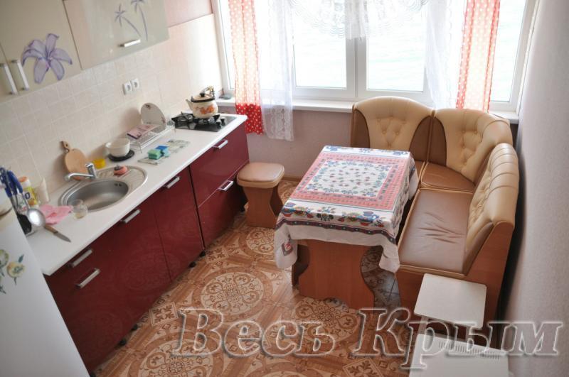 15 Эллинг 34 отдых на берегу моря в г. Ялта - 6-ти местный  Жилье для отдыха в Крыму